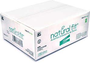 Paquete Natural Fit